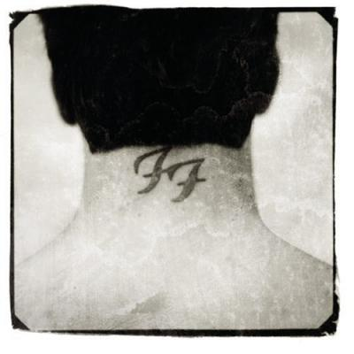 Foo Fighters - There Is Nothing Left To Lose (cover)
