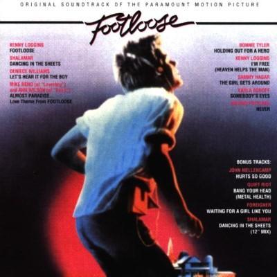 Footloose (OST)