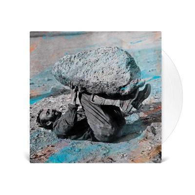 Forest Swords - Compassion (Coloured Vinyl) (LP)