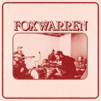 Foxwarren - Foxwarren (LP)