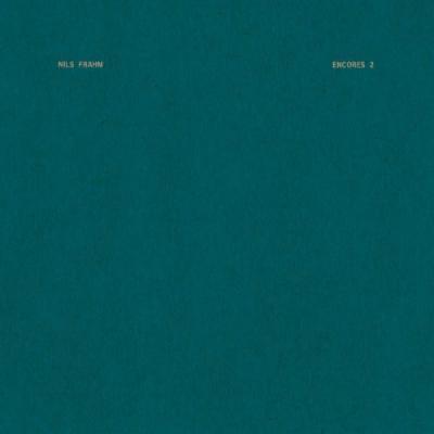 Frahm, Nils - Encores 2 (LP)