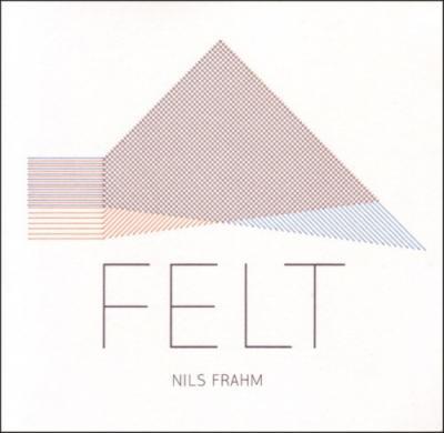 Frahm, Nils - Felt (LP)