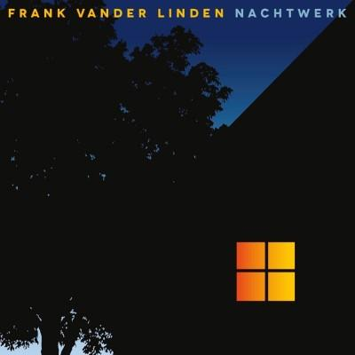 Frank Vander Linden - Nachtwerk (LP+CD)