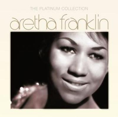 Franklin,aretha - The Platinum Collection (cover)