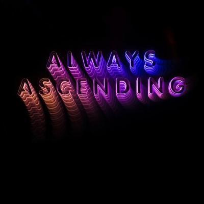Franz Ferdinand - Always Ascending (Pink Vinyl) (LP+Download)