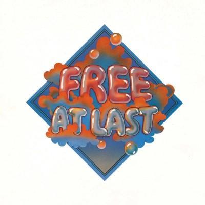 Free - Free At Last (LP)
