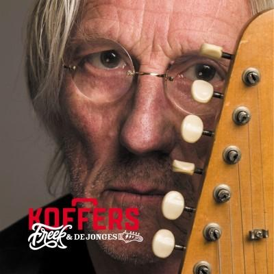 Freek De Jonge - Koffers (LP)
