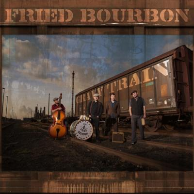 Fried Bourbon - Gravy Train (cover)