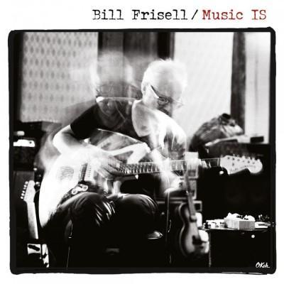 Frisell, Bill - Music is (2LP)