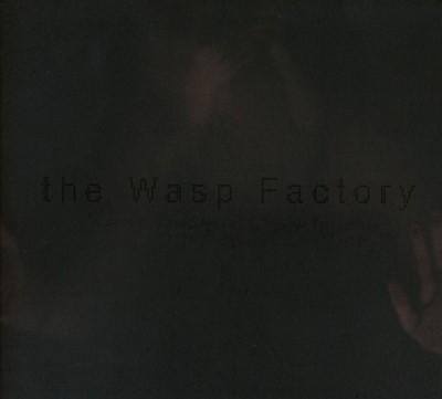 Frost, Ben - Wasp Factory