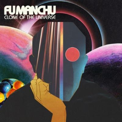 Fu Manchu - Clone of the Universe (LP)