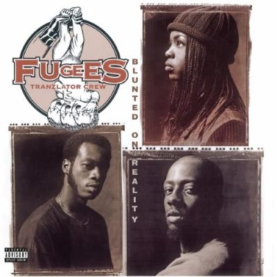 Fugees - Blunted On Reality (LP)