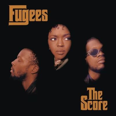 Fugees - Score (2LP)