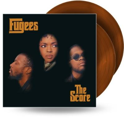 Fugees - Score (Orange Gold Vinyl) (2LP)