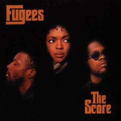 Fugees - Score (cover)