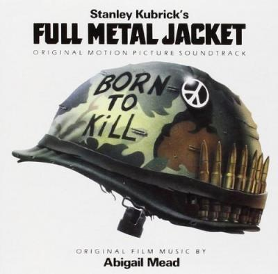 Full Metal Jacket (OST) (Green Vinyl) (LP)