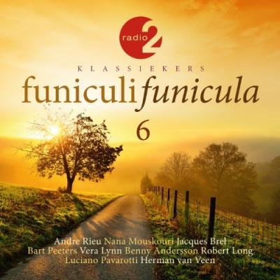 Funiculi Funicula 6 (3CD)