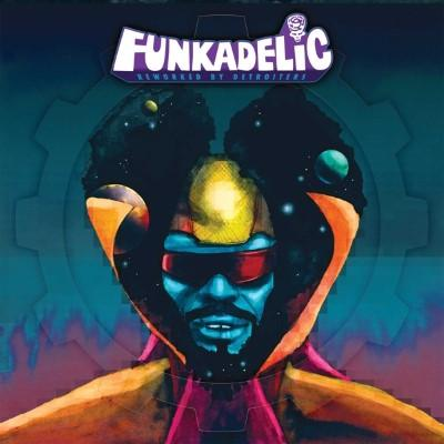 Funkadelic - Reworked By Detroiters (2CD)
