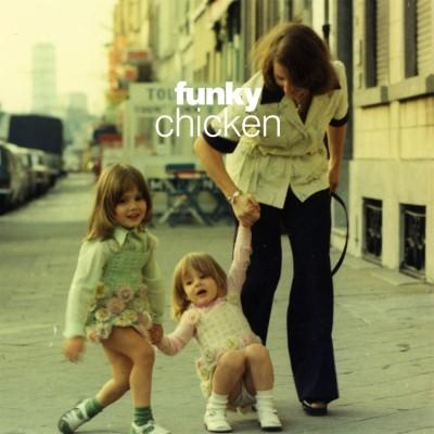 Funky Chicken Belgian Grooves From The 70s Deluxe Edition