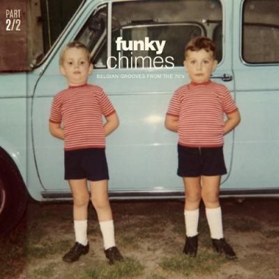 Funky Chimes (Pt. 2) (2LP)