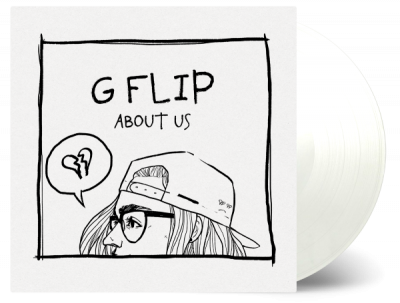 G Flip - About Us (LP)