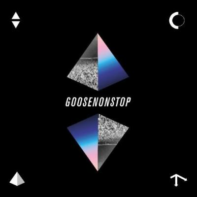GOOSE - NonStop (Coloured Vinyl) (2LP)