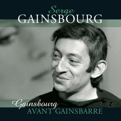 Gainsbourg, Serge - Avant Gainsbarre (LP)