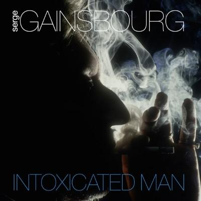 Gainsbourg, Serge - Intoxicated Man (LP)