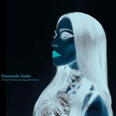 Galas, Diamanda - At Saint Thomas the Apostle Harlem