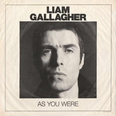 Gallagher, Liam - As You Were (LP)