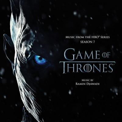 Game of Thrones (Season 7) (OST By Ramin Djawadi) (2LP)