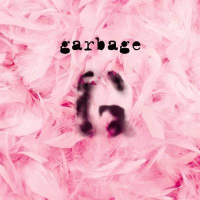 Garbage - Garbage (LP)