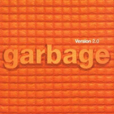 Garbage - Version 2.0 (Deluxe) (2CD)