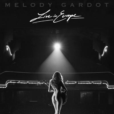 Gardot, Melody - Live In Europe (Deluxe) (3LP)