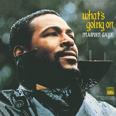 Gaye, Marvin - What's Going On (LP+Download)
