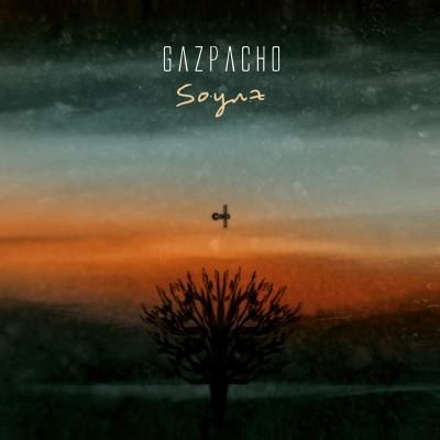Gazpacho - Soyuz (Mediabook)
