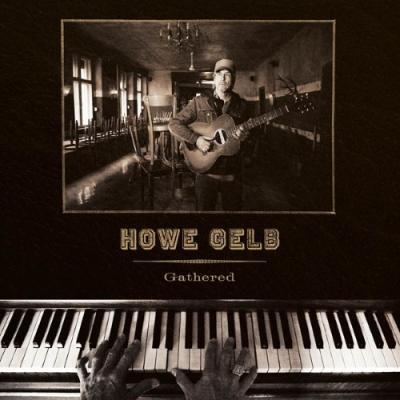 Gelb, Howe - Gathered (Gold Vinyl) (LP)