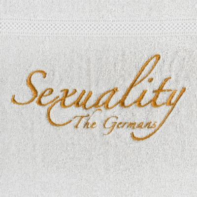 Germans - Sexuality (Clear Vinyl) (LP+CD)