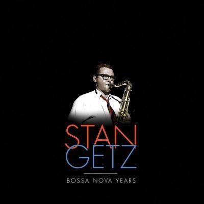 Getz, Stan - Bossa Nova Years (5CD)