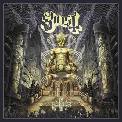 Ghost - Ceremony and Devotion (2LP)