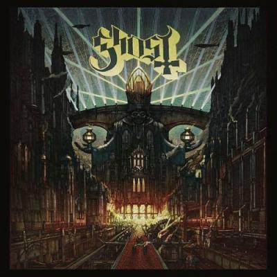 Ghost - Meliora (+ Bonus EP) (2LP)