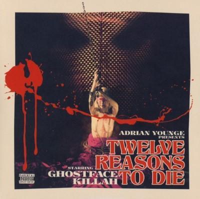 Ghostface Killah & Adrian Younge - Twelve Reasons To Die (Deluxe)
