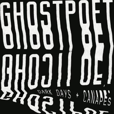Ghostpoet - Dark Days + Canapés (LP+Download)