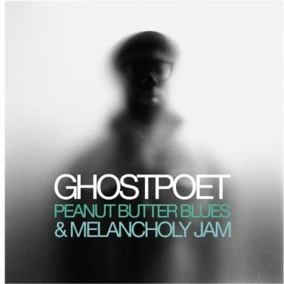 Ghostpoet - Peanut Butter Blues And Melancholy Jam (cover)