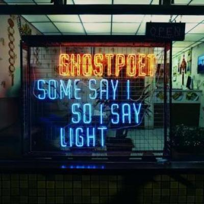 Ghostpoet - Some Say I So I Say Light (cover)