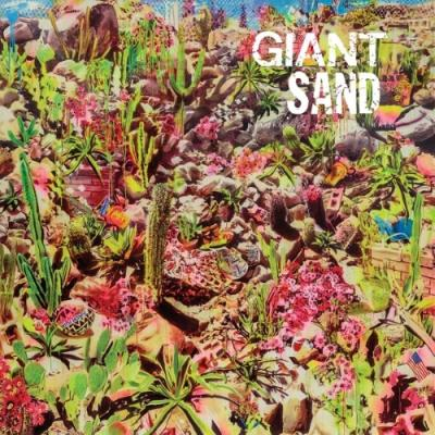 Giant Sand - Returns To The Valley Of Rain (LP)