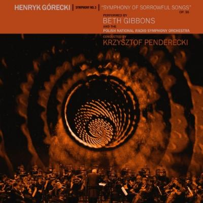 Gibbons, Beth - Henryk Gorecki (Symphony Of Sorrowful Songs) (CD+DVD)