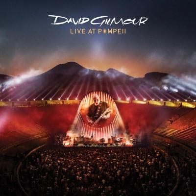 Gilmour, David - Live At Pompeii (2CD)
