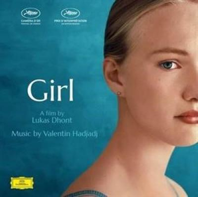 Girl (OST by Valentin Hadjadj)