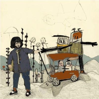 Girlpool - Powerplant (LP)